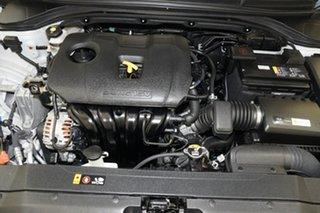 2020 Hyundai Elantra AD.2 MY20 Go Typhoon Silver 6 Speed Sports Automatic Sedan