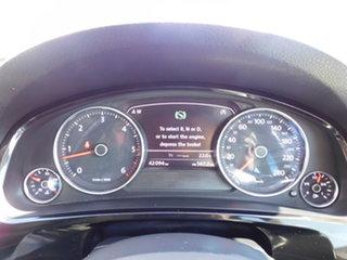 2017 Volkswagen Touareg 7P MY18 150TDI Tiptronic 4MOTION Element Silver 8 Speed Sports Automatic