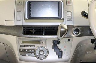 2008 Toyota Estima X Hybrid 2.4L Auto 4X4 Wagon