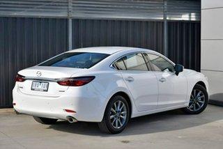 2019 Mazda 6 GL1033 Touring SKYACTIV-Drive 6 Speed Sports Automatic Sedan