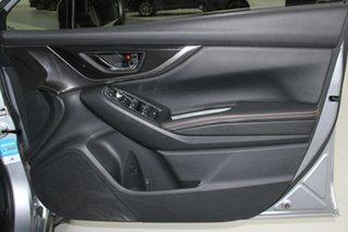2018 Subaru XV MY18 2.0I-S Silver Continuous Variable Wagon