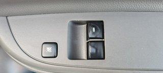 2017 Mitsubishi Triton MQ MY17 GLX 4x2 White 5 Speed Sports Automatic Cab Chassis