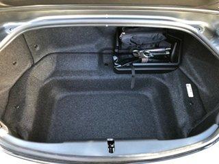 2021 Mazda MX-5 MX5V RF Machine Grey 6 Speed Automatic Convertible