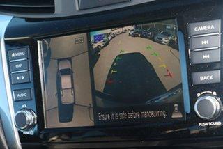 2021 Nissan Navara D23 MY21 ST Brilliant Silver 6 Speed Manual Utility