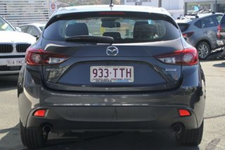 2013 Mazda 3 BL10L2 MY13 SP25 Activematic Grey 5 Speed Sports Automatic Hatchback