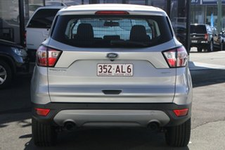 2016 Ford Escape ZG Ambiente Silver 6 Speed Sports Automatic SUV