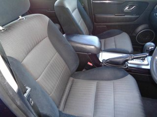 2010 Ford Escape ZD MY10 Blue 4 Speed Automatic SUV