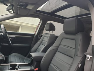 2020 Honda CR-V RW MY21 VTi FWD L7 Red 1 Speed Constant Variable Wagon