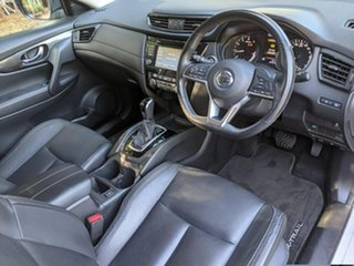 2018 Nissan X-Trail T32 Series II ST-L X-tronic 2WD Silver 7 Speed Constant Variable Wagon