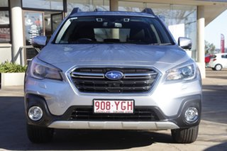 2018 Subaru Outback B6A MY18 3.6R CVT AWD Silver 6 Speed Constant Variable Wagon