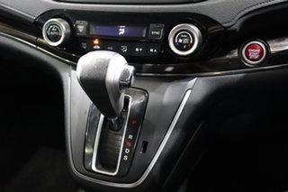 2016 Honda CR-V RM Series II MY17 VTi-S White 5 Speed Sports Automatic Wagon