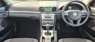 2008 Holden Commodore VE MY09 Omega Sportwagon Gold 4 Speed Automatic Wagon