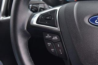 2019 Ford Endura CA 2019MY Titanium Maroon 8 Speed Sports Automatic Wagon