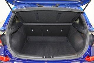 2020 Hyundai i30 PD2 MY20 Active Intense Blue 6 Speed Sports Automatic Hatchback