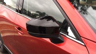 2021 Mazda CX-5 KF4WLA GT SKYACTIV-Drive i-ACTIV AWD SP Soul Red 6 Speed Sports Automatic Wagon