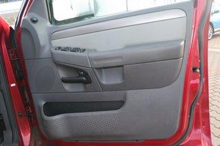 2003 Ford Explorer UZ XLT Burgundy 5 Speed Automatic SUV