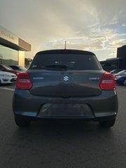 2021 Suzuki Swift AZ Series II GLX Turbo Mineral Grey 6 Speed Sports Automatic Hatchback