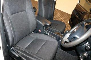 2016 Toyota Hilux GUN126R SR Double Cab Glacier 6 speed Automatic Utility