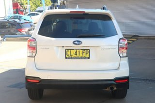 2017 Subaru Forester MY18 2.5I-L Crystal White Continuous Variable Wagon