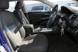 2012 Toyota Aurion GSV50R Touring Blue 6 Speed Sports Automatic Sedan