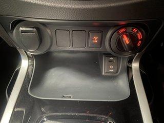 2017 Nissan Navara NAVARA 4X4 2.3 DSL ST Cosmic Black Automatic Utility