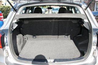 2011 Mitsubishi ASX XA MY12 (2WD) Continuous Variable Wagon