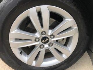 2016 Kia Sportage SI Clear White Sports Automatic Wagon.
