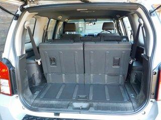 2005 Nissan Pathfinder R51 ST Silver 6 Speed Manual Wagon