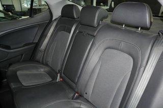 2013 Kia Optima TF MY13 SI Silver 6 Speed Sports Automatic Sedan