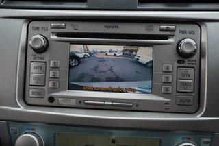 2010 Toyota Camry ACV40R MY10 Touring Liquid Metal 5 Speed Automatic Sedan