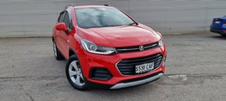 2019 Holden Trax TJ MY19 LS Red 6 Speed Automatic Wagon.