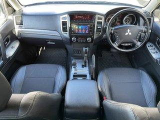 2016 Mitsubishi Pajero NX MY16 GLS 5 Speed Sports Automatic Wagon.