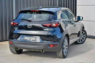 2020 Mazda CX-3 DK4W7A Akari SKYACTIV-Drive i-ACTIV AWD 6 Speed Sports Automatic Wagon