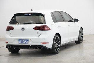 2018 Volkswagen Golf 7.5 MY18 R DSG 4MOTION Grid Edition Pure White 7 Speed