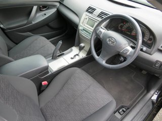 2011 Toyota Camry ACV40R 09 Upgrade Touring SE Black 5 Speed Automatic Sedan