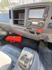 2017 Isuzu NPR 45-155 Car Licence White Pantech 5.2l