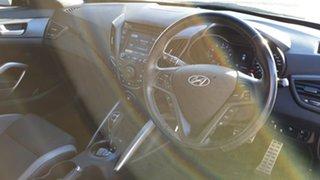 2015 Hyundai Veloster FS3 SR Turbo Black 6 Speed Automatic Coupe