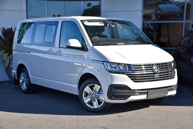 New Volkswagen Multivan Sutherland, TDI340 CLine Prem 6.1 SWB 2.0TDsl 7spd DSG 7s Van