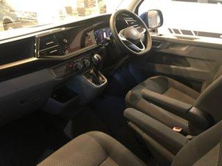 2021 Volkswagen Transporter T6.1 MY21 TDI340 SWB DSG Blue 7 Speed Sports Automatic Dual Clutch Van