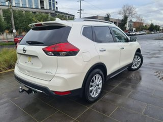2019 Nissan X-Trail T32 Series II ST-L X-tronic 2WD White 7 Speed Constant Variable Wagon