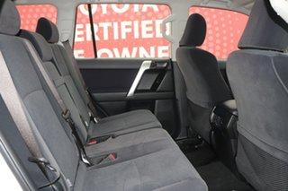 Prado GX 2.8L T Diesel Automatic Wagon