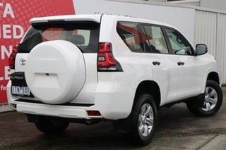 Prado GX 2.8L T Diesel Automatic Wagon.