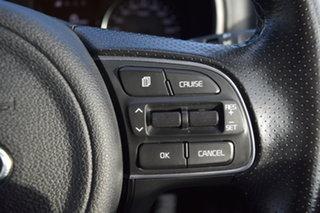 2018 Kia Sportage QL MY18 GT-Line AWD Snow White Pearl 6 Speed Sports Automatic Wagon