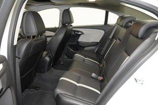 2014 Holden Calais VF MY14 V White 6 Speed Sports Automatic Sedan