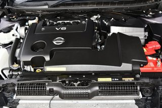 2013 Nissan Maxima J32 MY11 250 X-tronic ST-L Grey 6 Speed Constant Variable Sedan