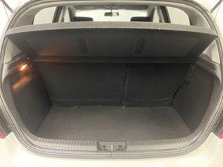 2014 Hyundai i20 PB MY15 Active Coral White 6 Speed Manual Hatchback