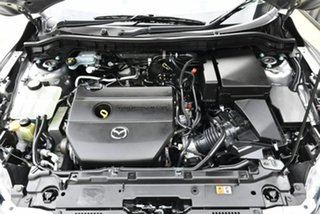 2010 Mazda 3 BL10F1 Neo Activematic 5 Speed Sports Automatic Sedan