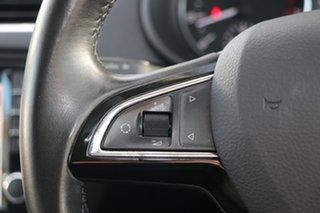 2014 Skoda Octavia NE MY14 Elegance Sedan DSG 103TSI Cappuccino Beige 7 Speed