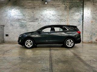 2017 Holden Equinox EQ MY18 LT FWD Grey 9 Speed Sports Automatic Wagon