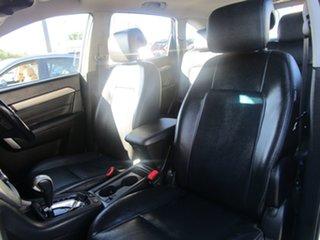 2015 Holden Captiva CG MY16 LTZ AWD White 6 Speed Sports Automatic Wagon